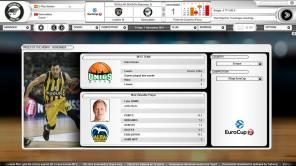 International-Basketball-Manager-Best-Team-Regular-Season
