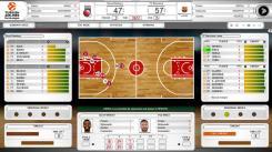 International-Basketball-Manager-Match
