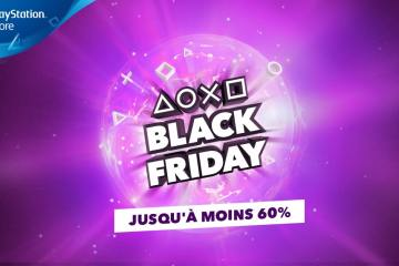 PS Store - Black Friday 2018-min