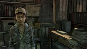 The Walking Dead Ultime Saison Clementine saison4