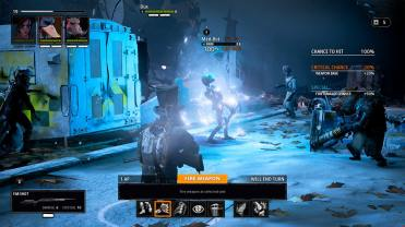 Astuces Mutant Year Zero Road To Eden Robot Paralisé