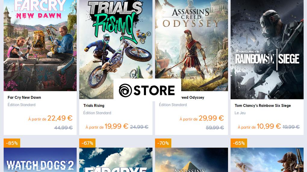 Promo-Printemps-Ubisoft