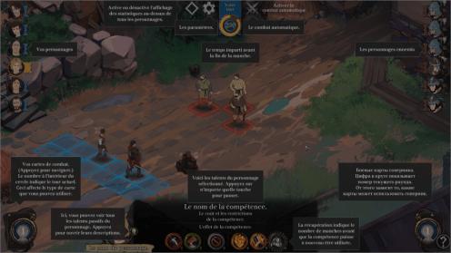Test Ash Of Gods Redemption Combat