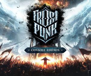 Frostpunk Console Edition cinematique