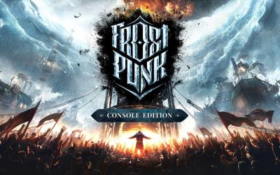 Frostpunk Console Edition cinematique