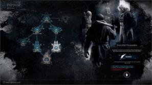 Frostpunk Console Edition tableau des lois