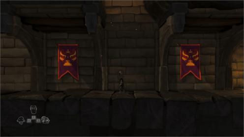 TEST The Cave château