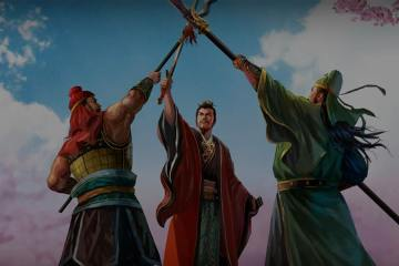 Romance three kingdoms xiv 3 generaux