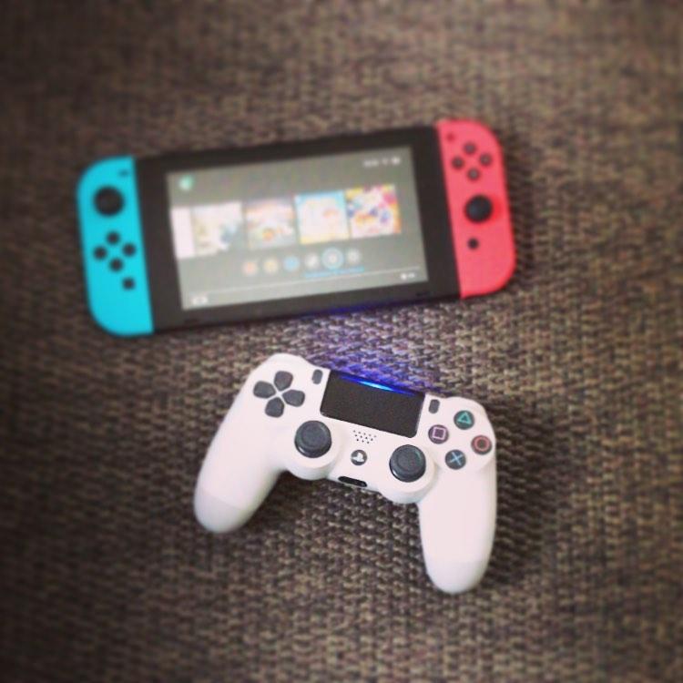 [TUTO]Comment connecter facilement une manette PS4 sur la Switch ? 11