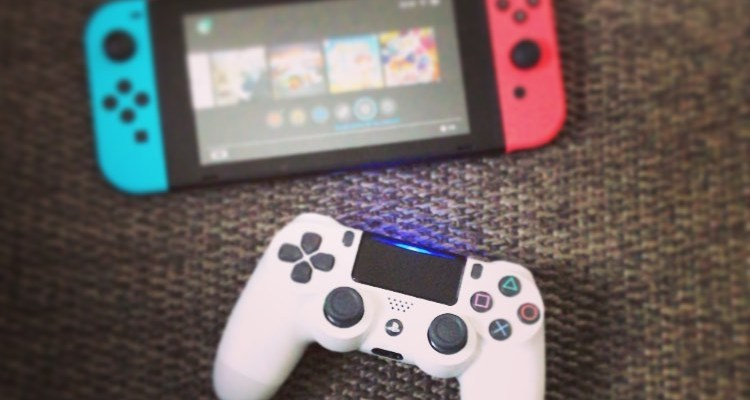 [TUTO]Comment connecter facilement une manette PS4 sur la Switch ? 11