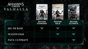 Assassin's Creed Valhalla Edition Digitale