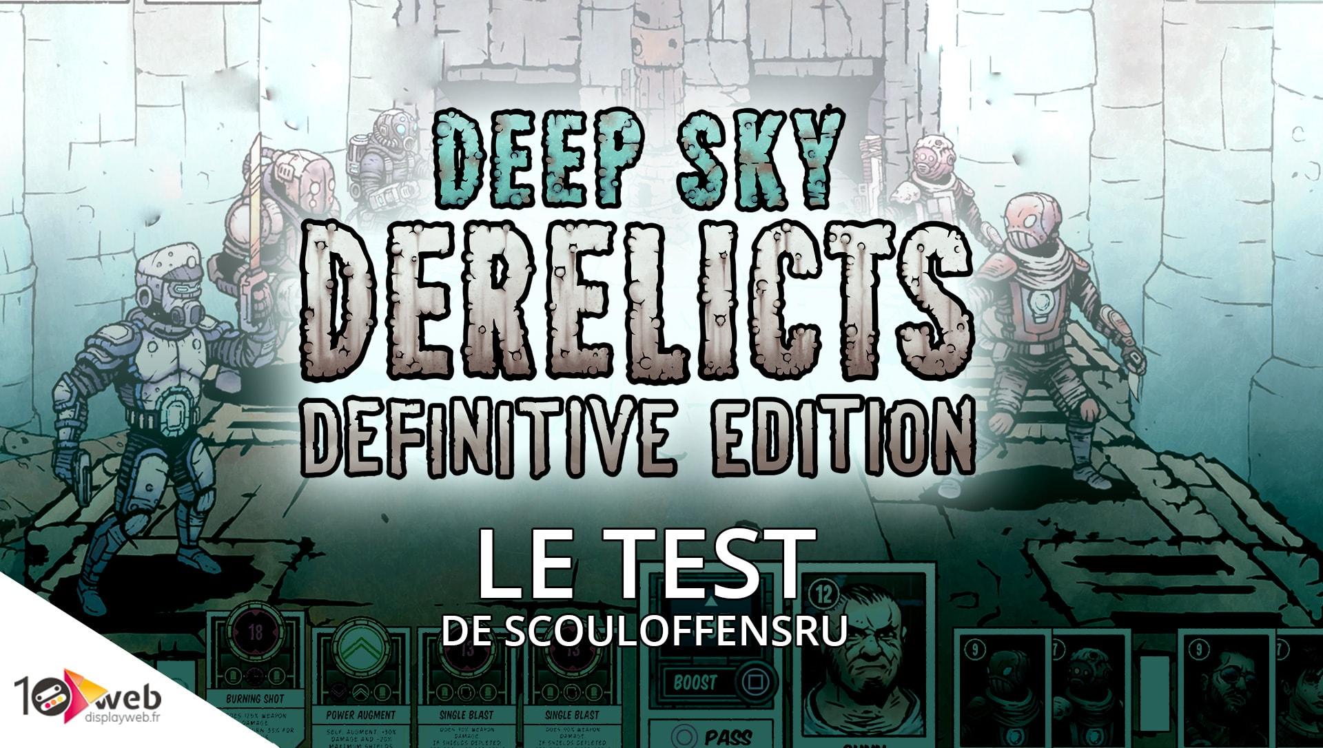 Deep Sky Derelicts combat Miniature Youtube