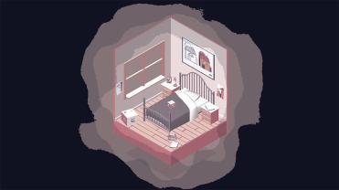 The Almost Gone niveau1 la chambre