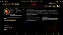 Empire of Sin biographie personnage