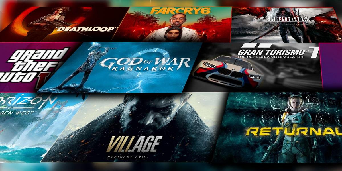Découvrez Les Jeux Les Plus Attendus Sur PS5 19