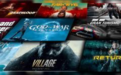Découvrez Les Jeux Les Plus Attendus Sur PS5 10