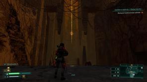 Returnal - La tour centrale du biome 3 n'est pas de tout repos