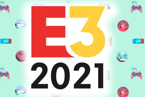 Le guide de l'E3 2021 4