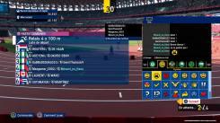 JEUX OLYMPIQUES TOKYO 2020 - la chat box