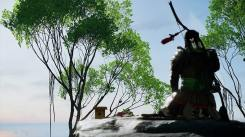 Ghost of Tsushima méditation