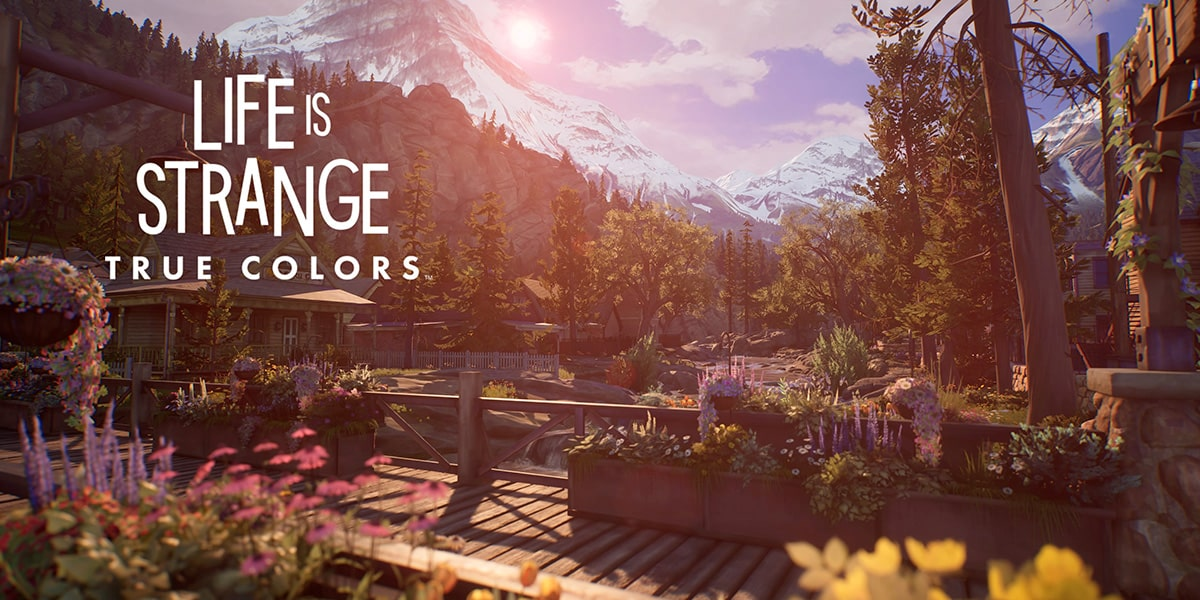Life Is Strange True Colors ecran-titre