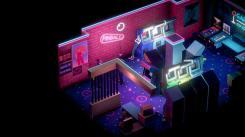 Murder Mystery Machine enquête salle d'arcade