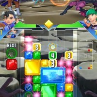 Puzzle Fighter on iPhone - a mini-review