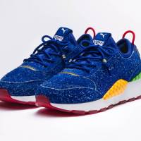 New Sonic Trainers From Puma And Sega Miss The Mark