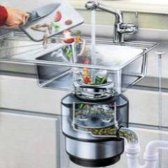 Kitchen Waste Disposal Overstock Sinks Are Garbage Units Universal Disposaltools Com