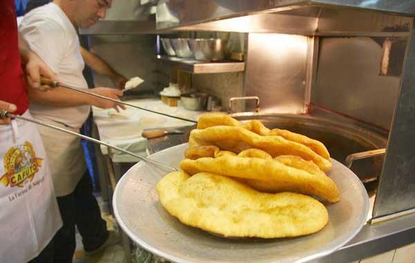Sua maest il fritto di Napoli  Dissapore