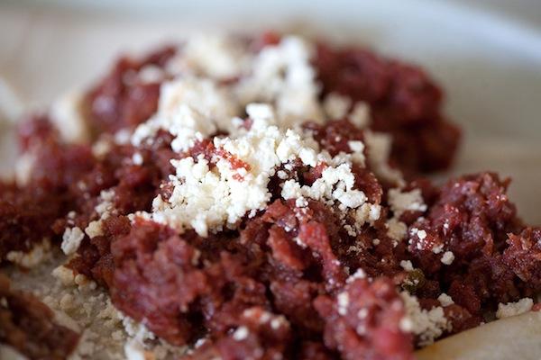 Crudo 15 ricette di carne dal mondo  Dissapore