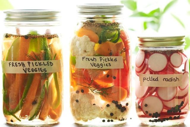 Pickles 10 sottaceti dal mondo  Dissapore