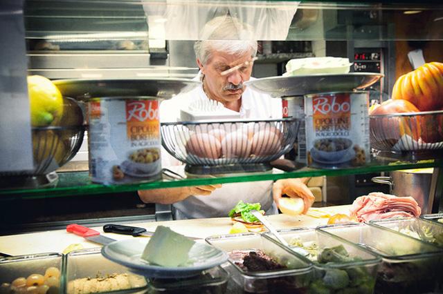 Cibo di strada i 10 migliori street food dItalia  Dissapore