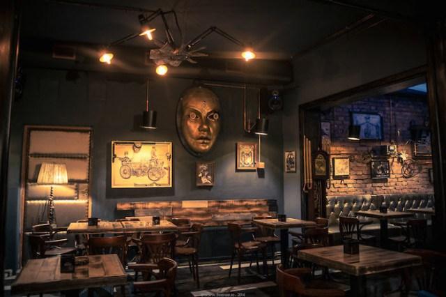 19 bar e ristoranti tra i pi belli del mondo  Dissapore
