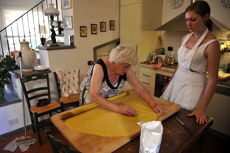 Lezioni di cucina che le mamme non danno pi  Dissapore