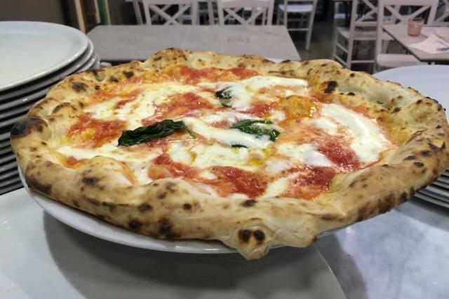 Pizzeria Sorbillo Lievito Madre al Duomo Milano  Dissapore