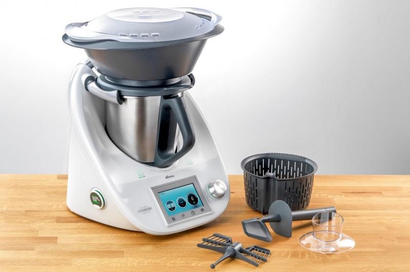 Robot da cucina quale comprare e quale regalare  Dissapore