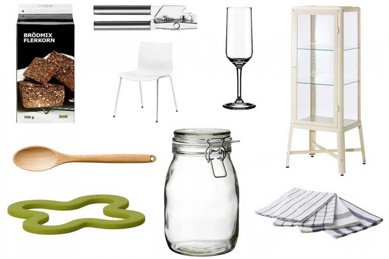 Attrezzi da cucina Ikea amati dagli chef  Dissapore