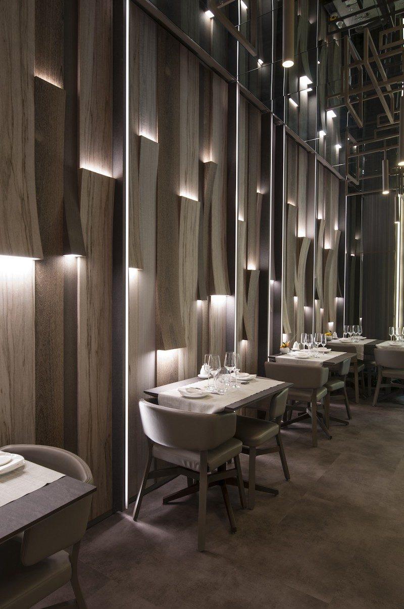 Wu Tayo Milano  tra i ristoranti pi belli  Dissapore