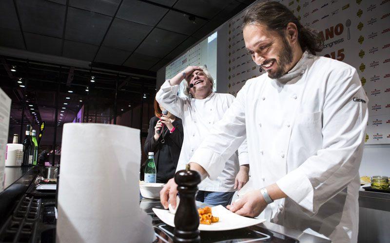 I 20 ristoranti pi attesi del 2017  Dissapore