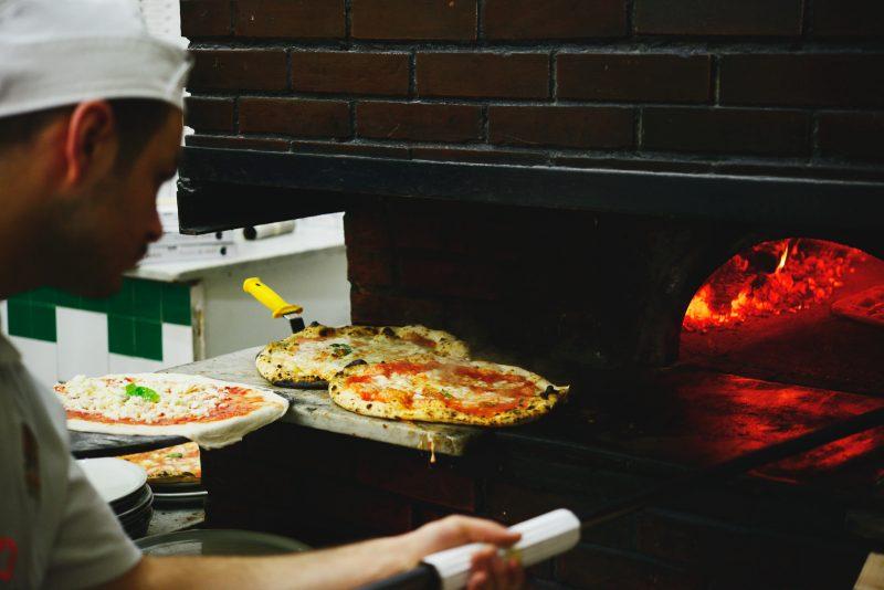 Come si porta nel mondo la Pizzeria da Michele  Dissapore