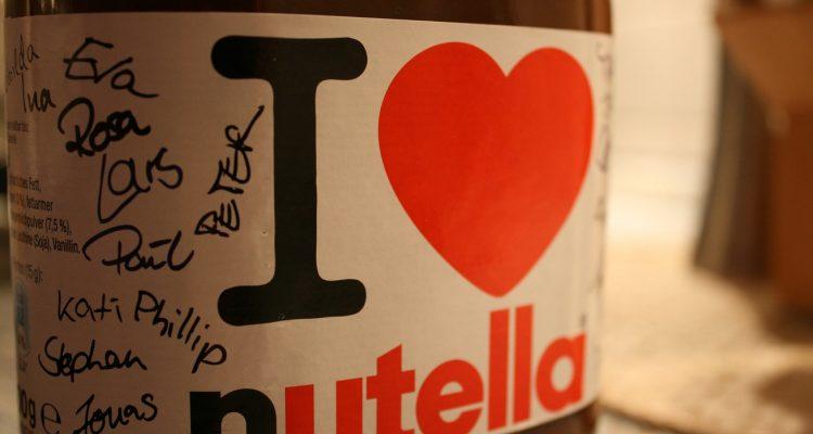 Ferrero  lazienda ideale anche se non mangi Nutella