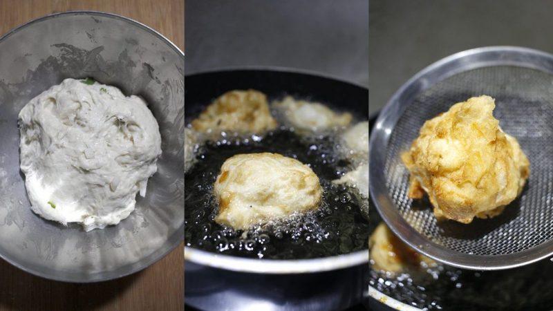 crespelle fritte ciociare frittura