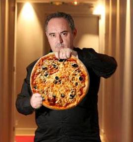 Cucina Molecolare Ferran Adria