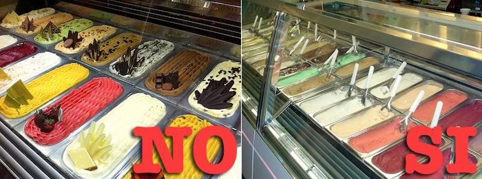 Capire la ricetta del gelato artigianale buono  Dissapore
