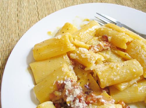 I 5 piatti di pasta migliori di Roma  Dissapore