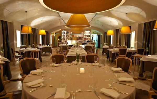 Recensione del ristorante Al quinto piano di Milano  Dissapore