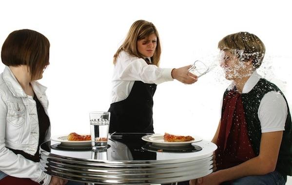 Galateo del buon cliente al ristorante  Dissapore