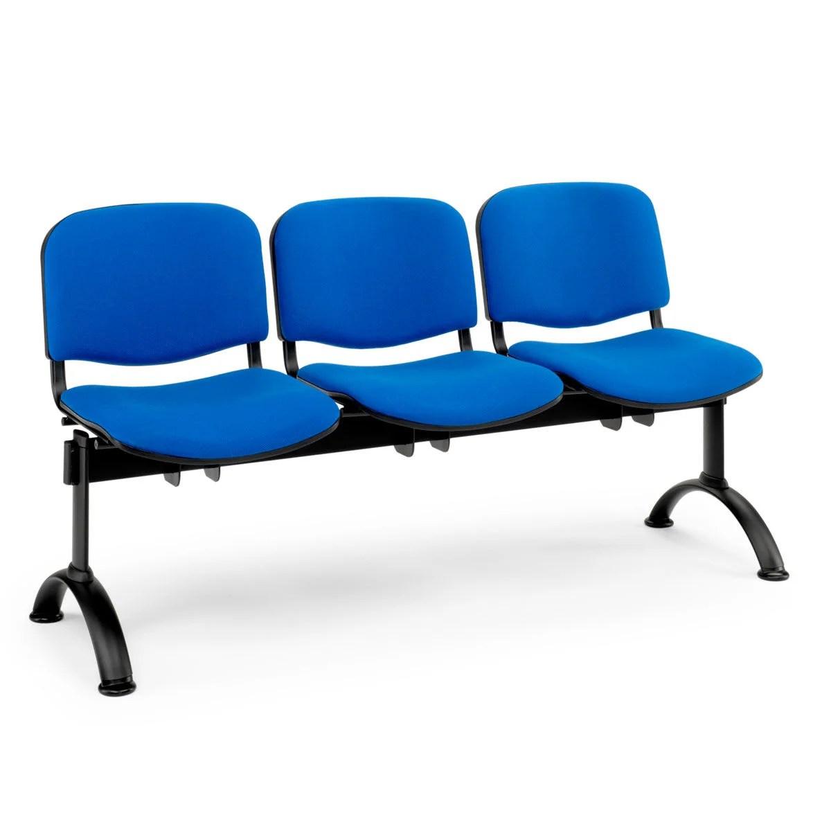Sillas de despacho para sala de espera