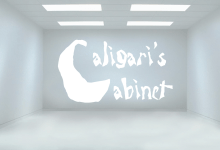 CALIGARI'S CABINET